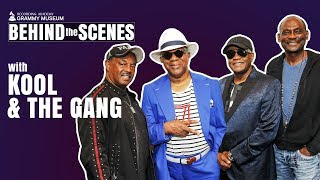 "Kool & The Gang Talk Turning 50, The Joy Of ""Celebration"" & More 