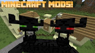 Minecraft Mods: THE FARLANDERS!