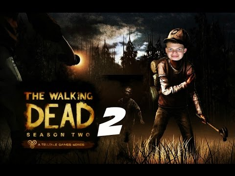 """DAMN IT DOG!"" The Walking Dead season 2 episode 1/Chopstick-ish part 2"