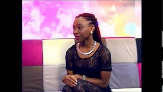 Nunana Awoonor Talks Career and NVAMPGH on E- Talk On GhOneTV