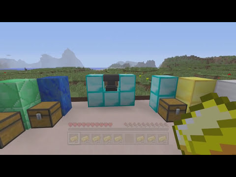 NEW Minecraft Xbox + PS3 Title Update 20 Duplication Glitch Unlimited Items EASY! Tutorial
