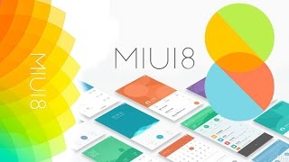 MIUI 8 Stable Update | Official OTA Update | One Click Tech Viral - One Click TV - OCTV