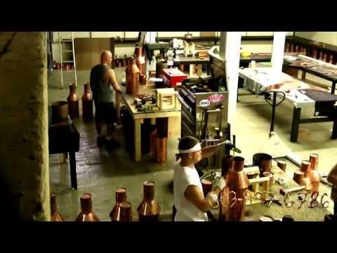 Buy a Moonshine Still from Distillaton Experts