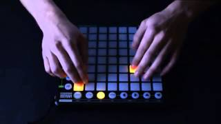 Download Lagu Skrillex - Weekends | Midi Fighter Remix ft. M4SONIC (Launch Pad Edition) Gratis STAFABAND