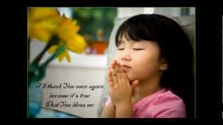 Watch Twila Paris Bedtime Prayer video