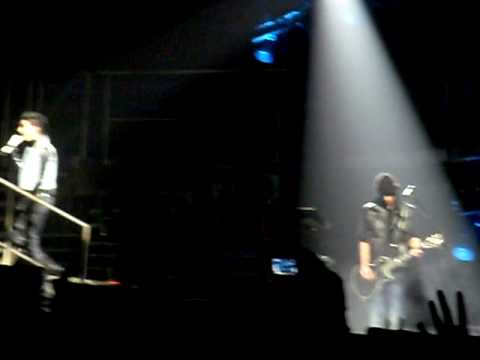 17.03.10 Lille - Durch den Monsun