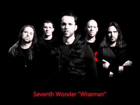 Seventh Wonder - Wiseman
