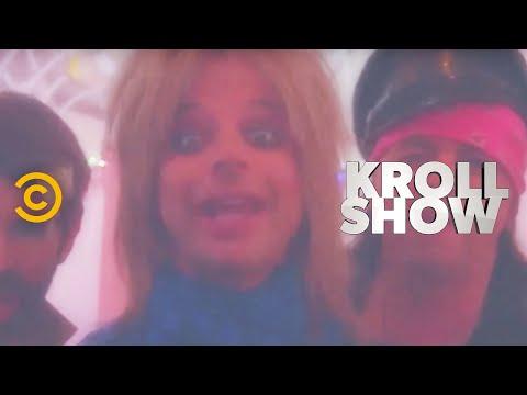Kroll Show – Sloppy Secondz Perform «L.A. Deli»