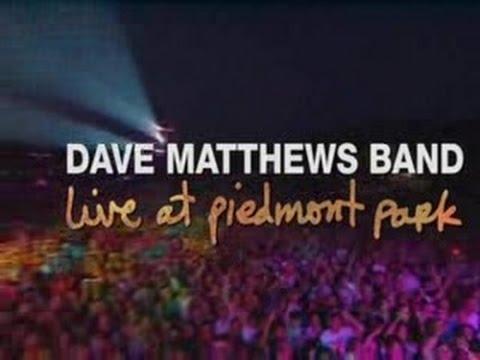 Dave Matthews Band - Live '07 Piedmont Park Concert
