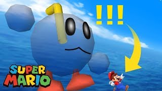 This is the FIRST Boss! -Super Mario Star World-
