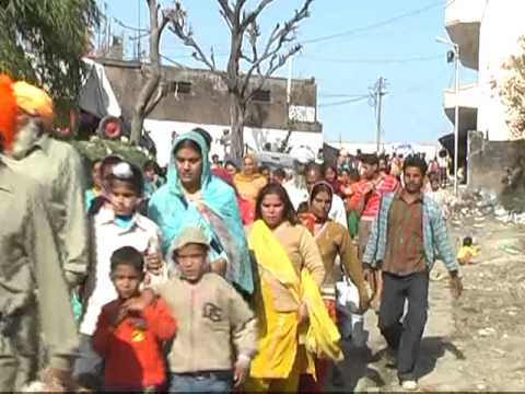 Baba Vadbhag Singh Ji Sodhi Patshah Mela 2011 Part 2 Of 4 video