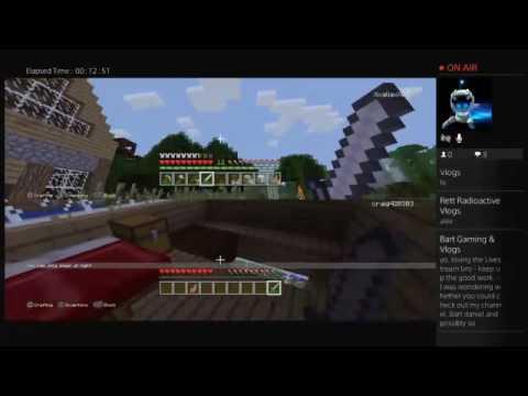Minecraft survival world #3