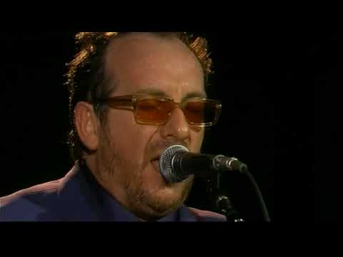 Elvis Costello - Delivery Man