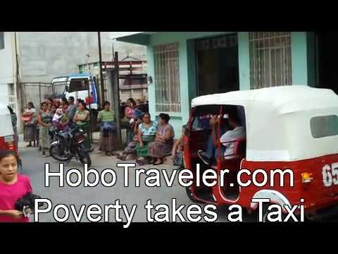 Poverty Guatemala