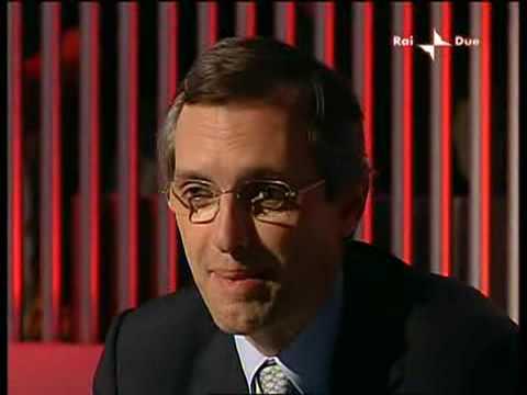 Travaglio vs Ghedini – Annozero – 07/05/2009