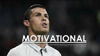 Cristiano Ronaldo Motivation get up video