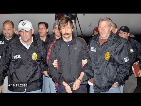 Viktor Bout, un trafiquant d'armes sans tabou