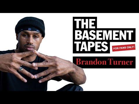 Basement Tapes: Brandon Turner