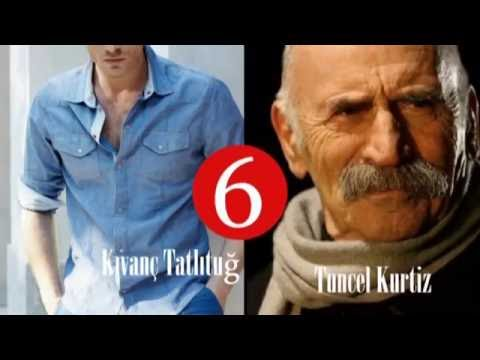 top 10- Türkiye star 2014