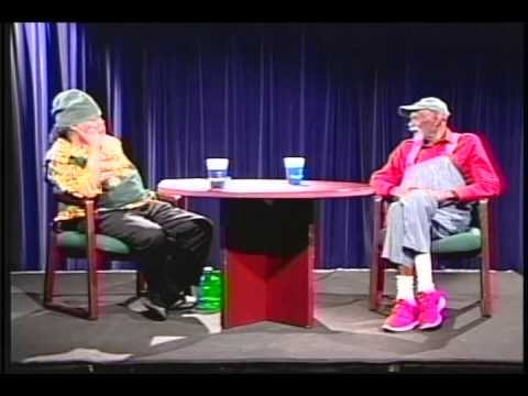 Dr Sebi's interview with Wanique on People TV (Must See)