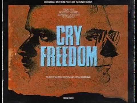 The Funeral (Nkosi Sikelel' Iafrika) (September 25, 1987)