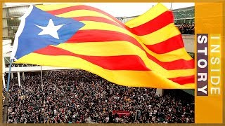 Is the dream of independence for Catalonia over? I Inside Story