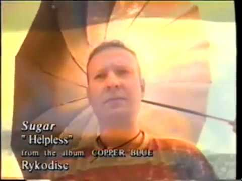 Sugar - Helpless