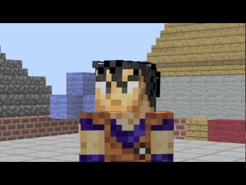 Dragon Ball Z: The Minecraft Saga