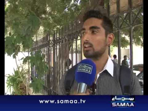 30 Minute August 14, 2012 SAMAA TV 2/2