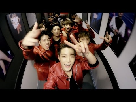 iKON - SHOWTIME DAYS IN HONGKONG
