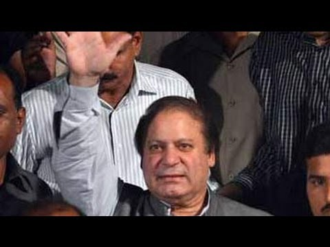 Nawaz Sharif to be Prime Minister of Pakistan for the third time