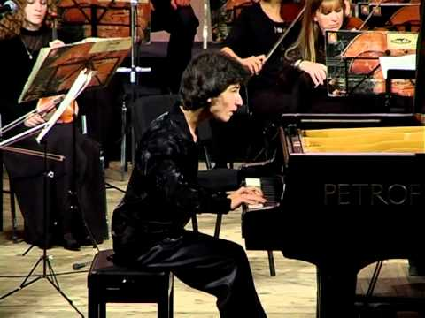 Мендельсон, Феликс - Концерт для фортепиано с оркестром №1 соль минор