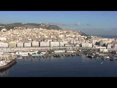 Algeria \ Алжир