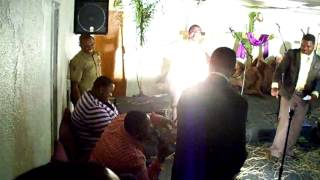 Zacardi Cortez Video - I'm Glad About it Mic Toss (Zacardi Cortez, Broderick Gordon, Jr)