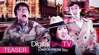 London Special Teaser