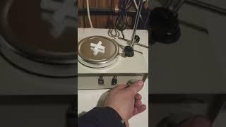 Mixer not working