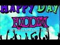 ISHAWNA FT NAZIIR - MOTHERS LOVE -  HAPPY DAY RIDDIM - STAR MUSIC - 21ST - HAPILOS DIGITAL