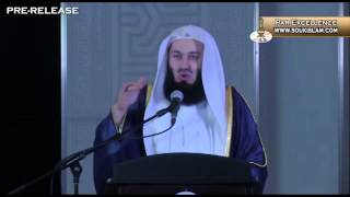 The Story Of Umar (r.a) P2 ~ Mufti Ismail Menk