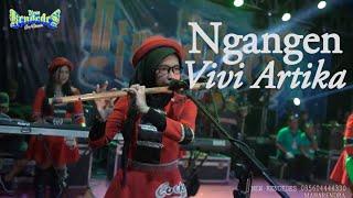 Download lagu NGANGEN VIVI ARTIKA NEW KENDEDES