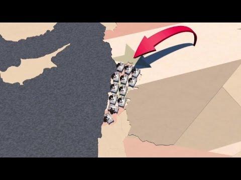 Syria's refugees