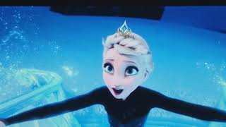 Frozen sing