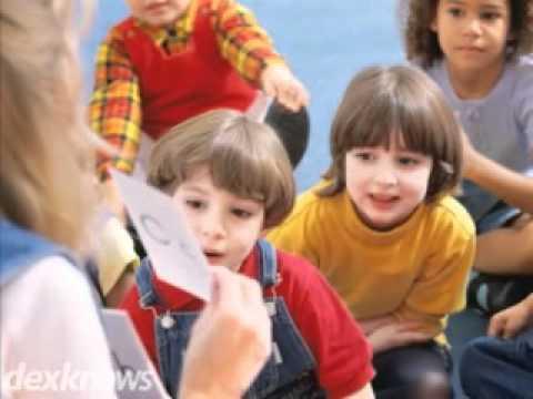 Montessori Learning Center - 11/22/2011