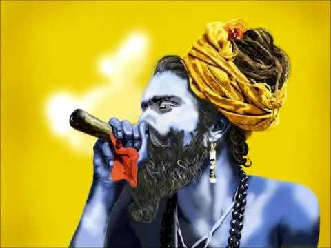 Goa Spirit   Psychedelic Goa Trance part 4