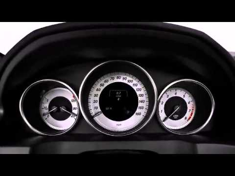 2014 Mercedes-Benz E Class Video