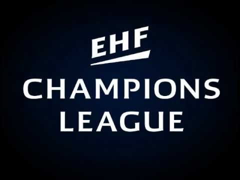 EHF Champions League ANTHEM