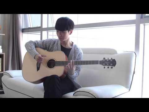 (iKON)  My Type 취향저격 -  Sungha Jung