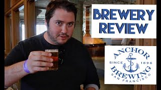 Mysteries of Anchor Steam Beer