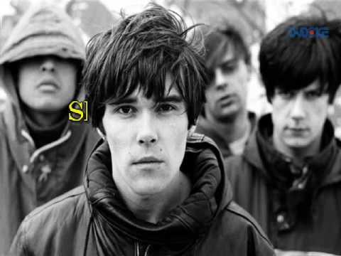 Stone Roses   She Bangs The Drum