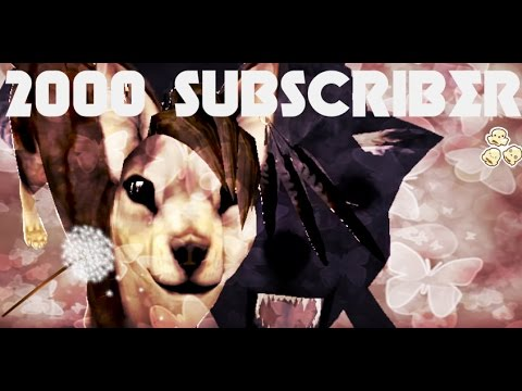 FERAL HEART  - POP DANTHOLOGY 2012! ♡2000 SUBS♡
