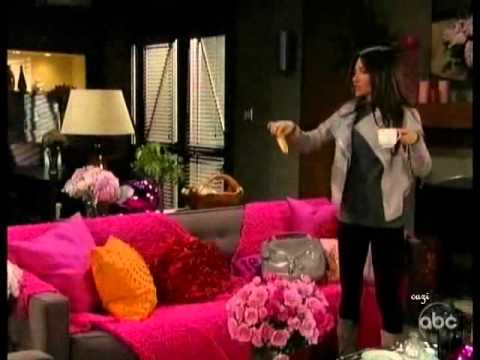 GH - Brenda Meets Spinelli, Michael and Sam - September 30th, 2010